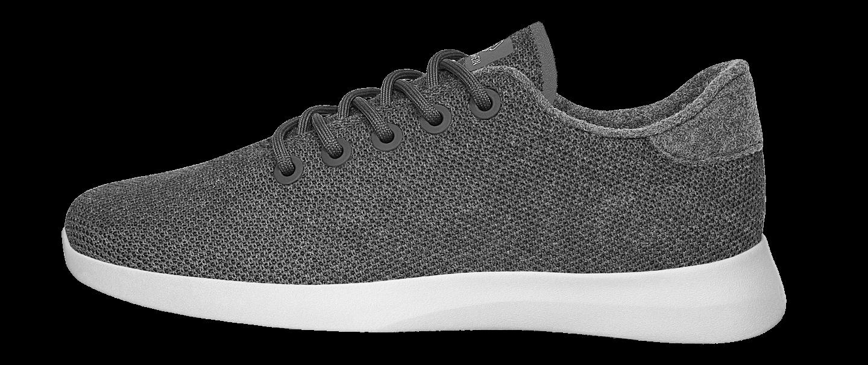 Buy 100% Merino Wool Knit sneakers